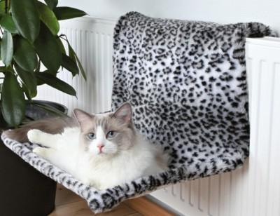 trixie гамак для кошки