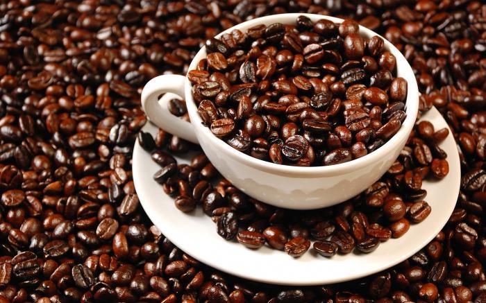 Кофе в зернах рейтинг отзывы - Тамара