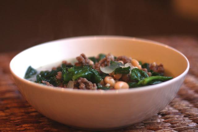 суп из фасоли рецепты простой рецепт