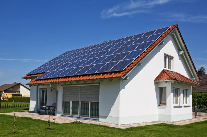 проблемы альтернативных источников энергии