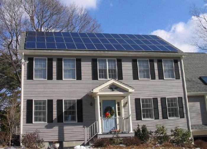 развитие альтернативных источников энергии