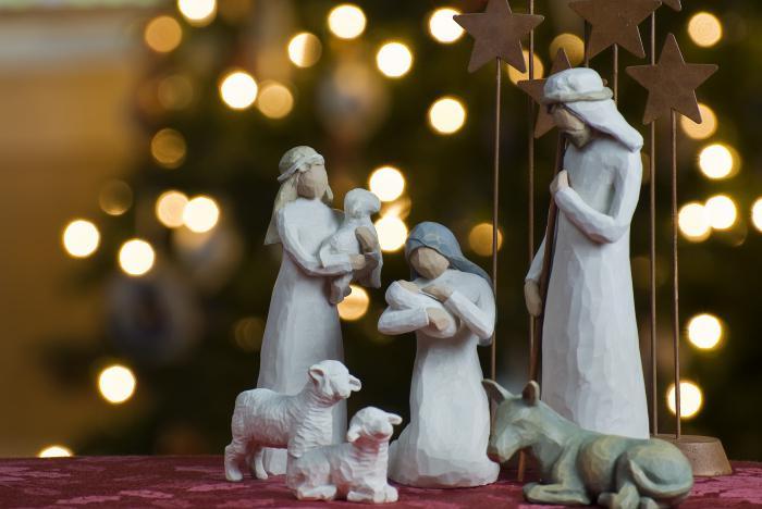 Что такое Рождество Христово? Что такое Рождество для деток?