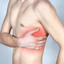 лечение перелома 7 ребра