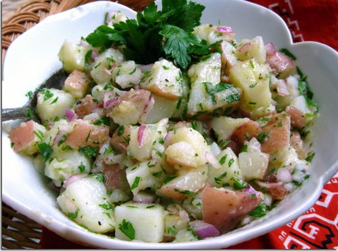 рецепты салатов без майонеза но очень вкусные
