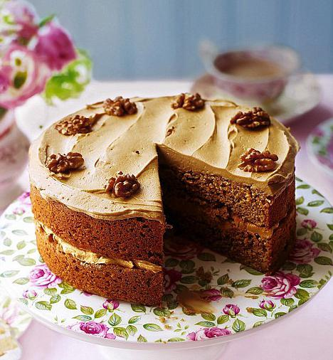 торт мадонна с черносливом рецепт с фото