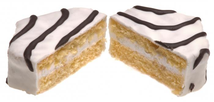 фото торт в микроволновке