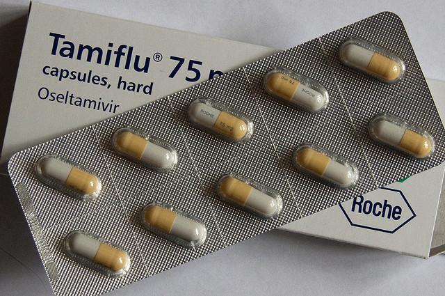 средства профилактики гриппа