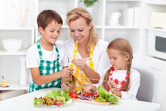 сочинение здоровый образ жизни в моей семье