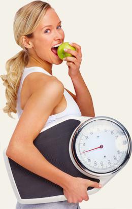 диета стройности за неделю минус 5 кг