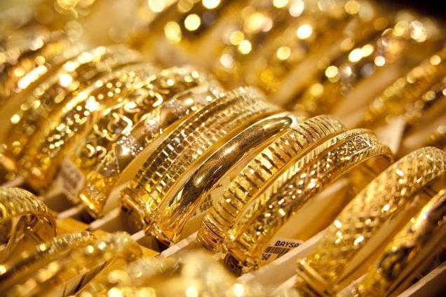 что значит видеть во сне золото