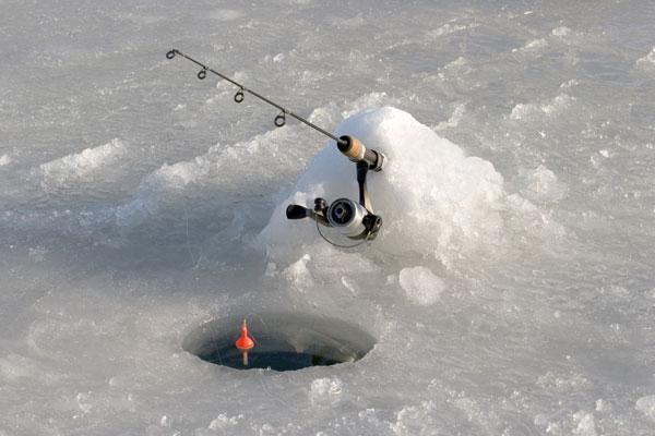 снасти для ловли леща зимой на водохранилище