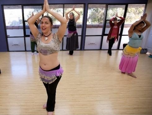 занятиях спортом танец живота для начинающих в жуковском термобелье поленитесь обязательно