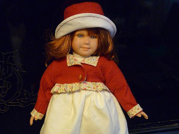 Носов Кукла - краткое содержание