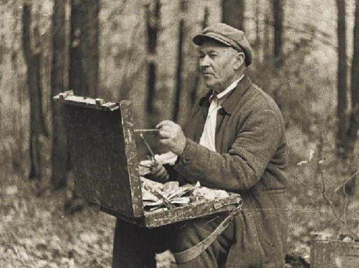 Все картины айвазовского (самый полный каталог).