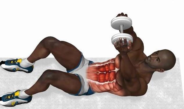 похудение в коленях упражнения