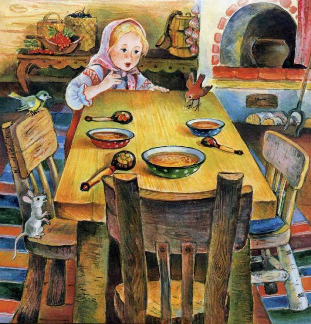 произведения для детей о здоровом образе жизни