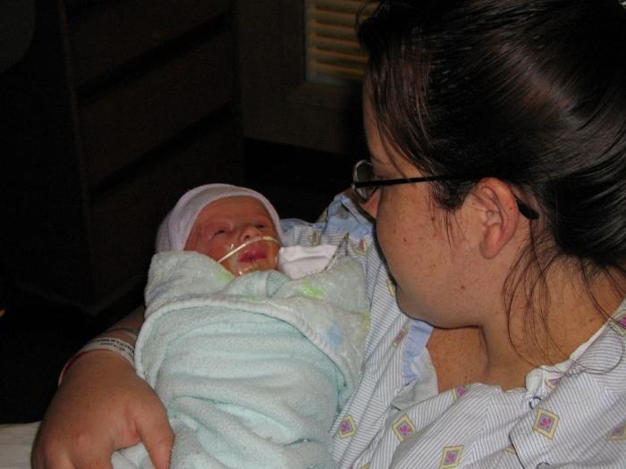 За сколько дней до родов отходит слизистая пробка