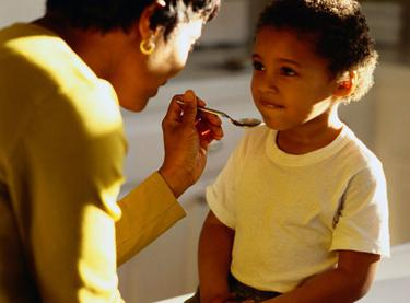 лекарство от кашля для детей от года