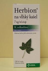 лекарство от мокрого кашля