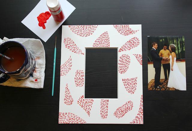 Фотоальбом для новорожденной своими руками в подарок