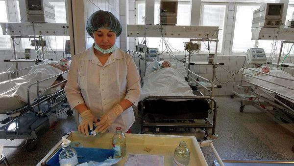 Узи в видновской больнице