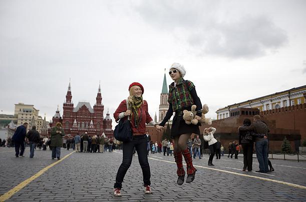 Лучшие места для фотосессий в Москве: парки, сады, улицы. Необычная фотосессия в Москве