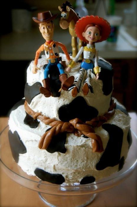 торт для мальчика 11 лет