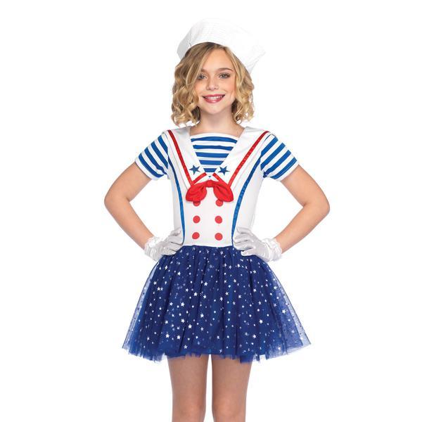 сшить военный костюм для девочки