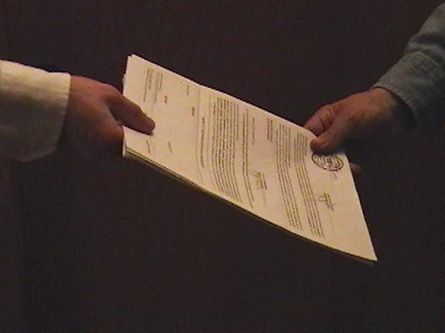 Образец Искового Заявления об Оспаривании Права Собственности