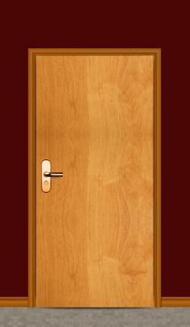 Ширина стандартного дверного проема