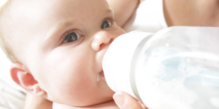 Состав детское питание малютка состав