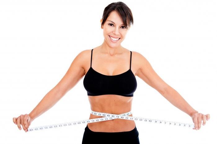 убрать жир с живота после родов