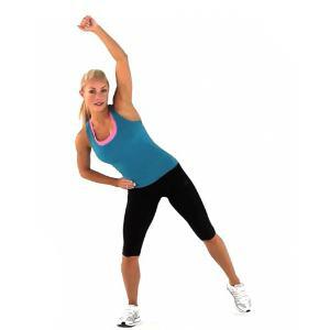 упражнения для пресса для женщин в домашних условиях