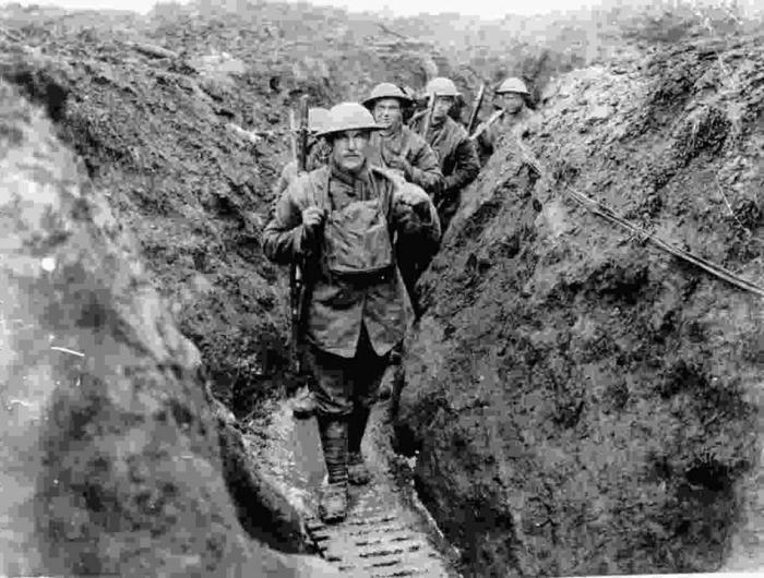 world war 1 was not initially 'the great war' shows you the history of the first world war in the four years from the first year of world war 1 l the great war ww1 summary part 2.