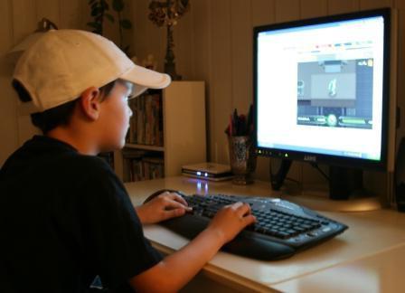 Как скачать игры с интернета