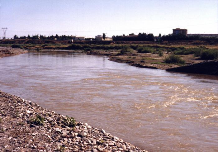 где находится река Тигр