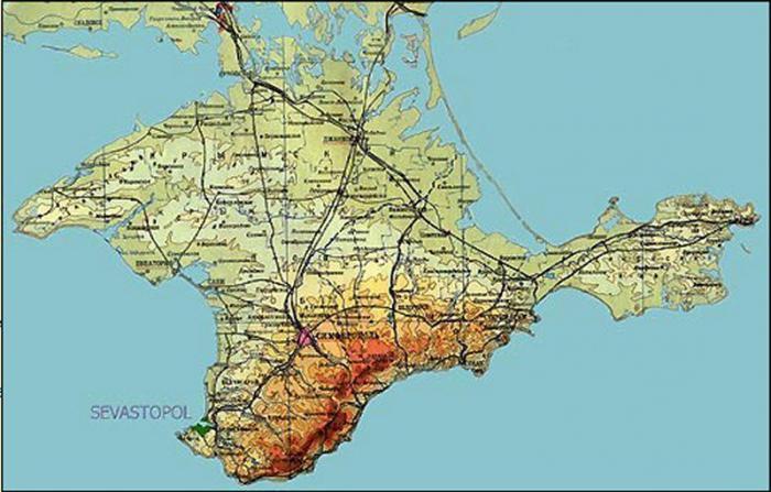 что такое крымская автономия