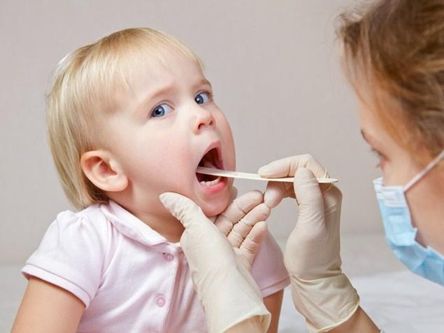 антибиотики при трахеите у детей