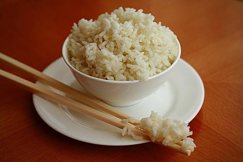 Как варить длиннозерный пропаренный рис