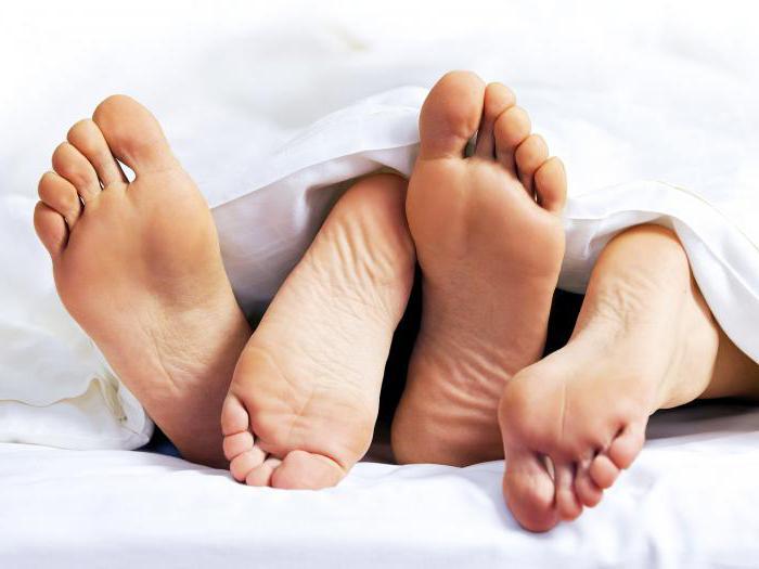 Какие позы любят женщины в постели?