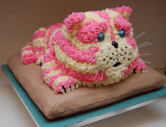 Недорогой торт день рождения