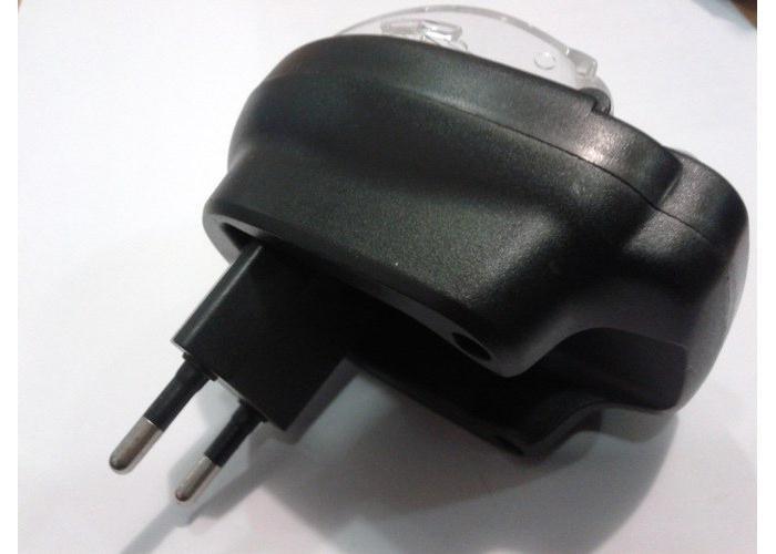 Как работает зарядное устройство лягушка