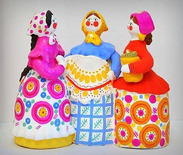 Как сделать глиняную посуду своими руками в домашних условиях