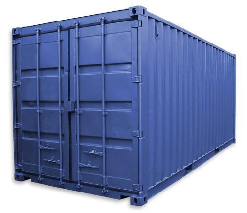 контейнер 20 футов размеры