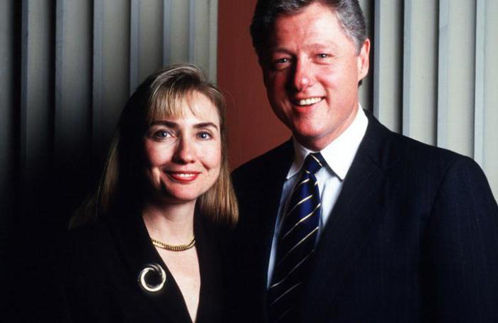 Челси Клинтон - полная биография