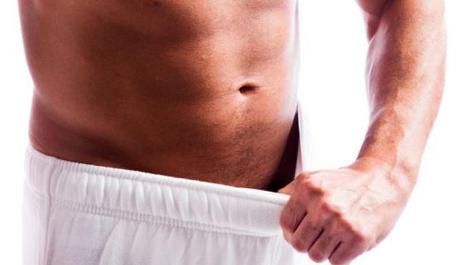Боль при мочеиспускании у мужчин наиболее распространенные причины