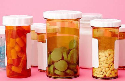 Современные антибактериальные препараты 43