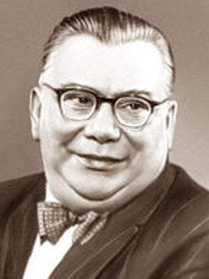 Михаил Яншин актер