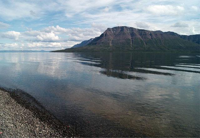 озеро лама фото