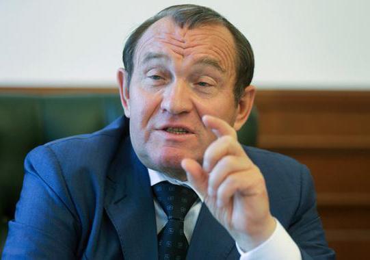 бирюков петр павлович правительство москвы